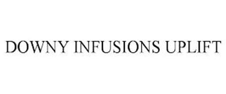 DOWNY INFUSIONS UPLIFT