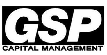 GSP CAPITAL MANAGEMENT
