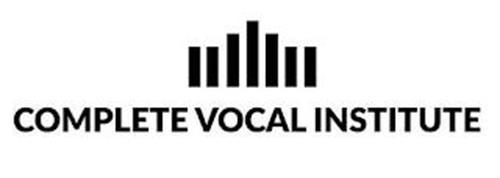 COMPLETE VOCAL INSTITUTE