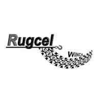RUGCEL WINCH