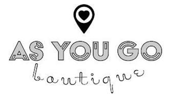 AS YOU GO BOUTIQUE