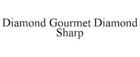 DIAMOND GOURMET DIAMOND SHARP