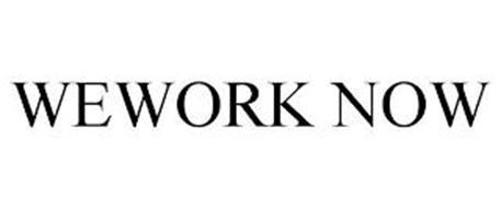 WEWORK NOW