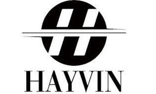 H HAYVIN