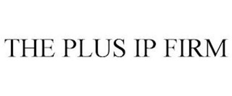THE PLUS IP FIRM