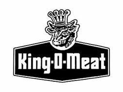 KING-O-MEAT