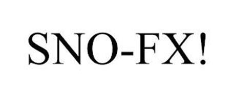 SNO-FX!