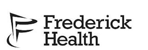 F FREDERICK HEALTH