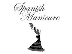 SPANISH MANICURE
