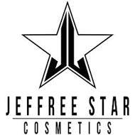 JJ JEFFREE STAR COSMETICS