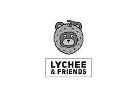 LYCHEE & FRIENDS