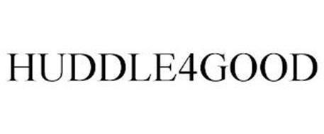 HUDDLE4GOOD