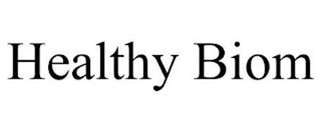 HEALTHY BIOM