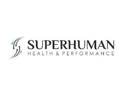 SUPERHUMAN HEALTH & PERFORMANCE