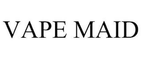 VAPE MAID