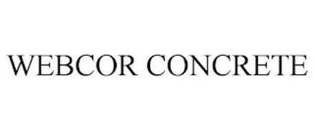 WEBCOR CONCRETE