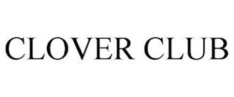 CLOVER CLUB