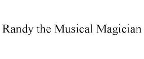 RANDY THE MUSICAL MAGICIAN