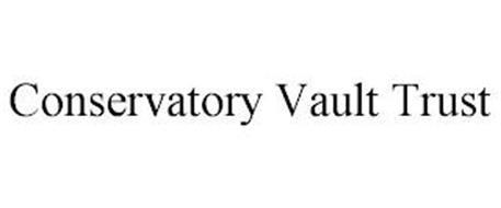 CONSERVATORY VAULT TRUST