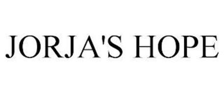 JORJA'S HOPE