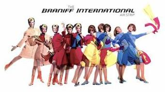 THE BRANIFF INTERNATIONAL AIR STRIP