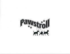 PAWSTROLL
