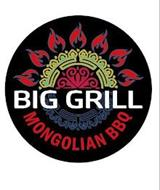 BIG GRILL MONGOLIAN BBQ