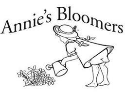 ANNIE'S BLOOMERS