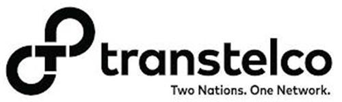 T TRANSTELCO TWO NATIONS. ONE NETWORK.