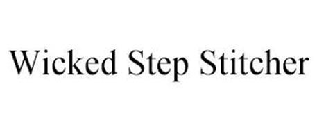 WICKED STEP STITCHER