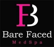B BARE FACED MEDSPA