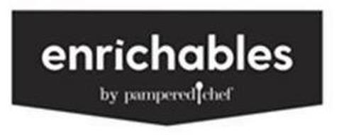 ENRICHABLES BY PAMPERED CHEF