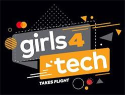 GIRLS4 TECH TAKES FLIGHT