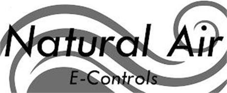 NATURAL AIR E-CONTROLS