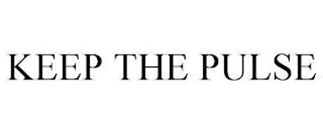 KEEP THE PULSE