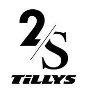 2/S TILLYS