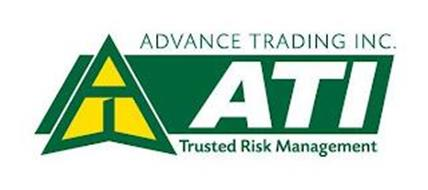 ADVANCE TRADING, INC, ATI, TRUSTED RISK MANAGEMENT