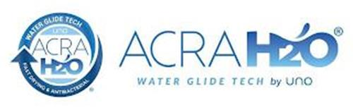 ACRA H2O WATER GLIDE TECH BY UNO FAST DRYING & ANTIBACTERIAL