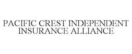 PACIFIC CREST INDEPENDENT INSURANCE ALLIANCE