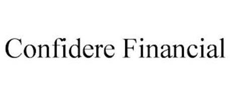 CONFIDERE FINANCIAL