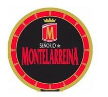 M SEÑORIO DE MONTELARREINA