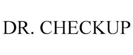 DR. CHECKUP
