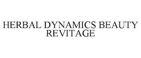 HERBAL DYNAMICS BEAUTY REVITAGE
