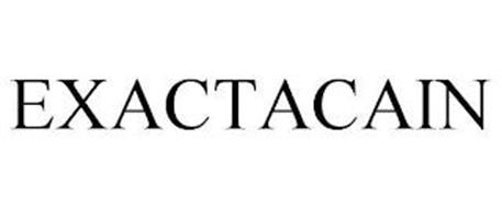 EXACTACAIN
