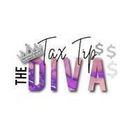 THE TAX TIP DIVA