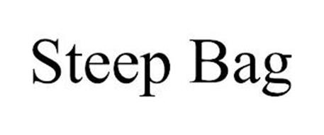 STEEP BAG