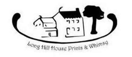 LONG HILL HOUSE PRINTS & WHIMSY