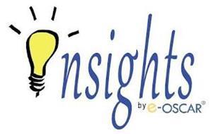 INSIGHTS BY E-OSCAR