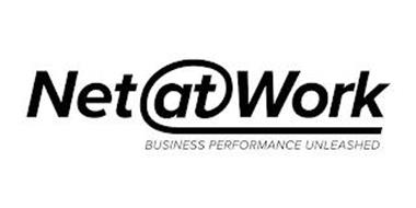 NET AT WORK BUSINESS PERFORMANCE UNLEASHED