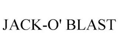 JACK-O' BLAST